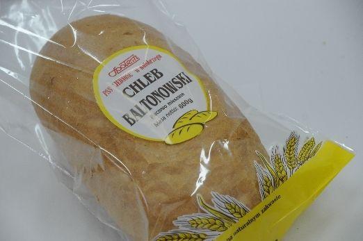 Chleb baltonowski 600g